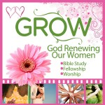 GROW Small Groups