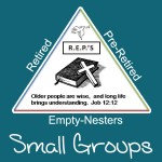 REPs Small Groups