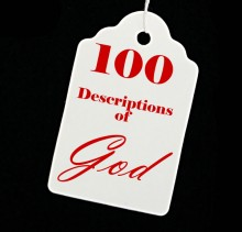 100 Desc of God
