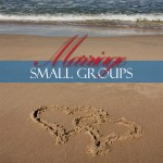 Marriage Small Groups